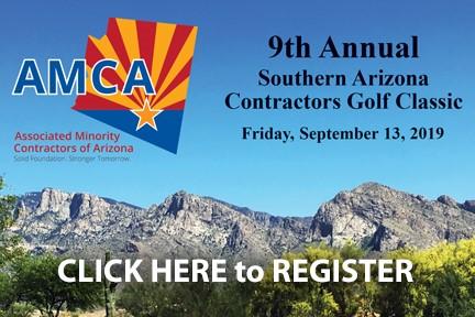 AMCA So. AZ 8th Annual Contractors Golf Classic