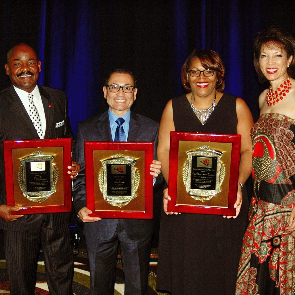 Don, Mark, Charlene & Valerie A